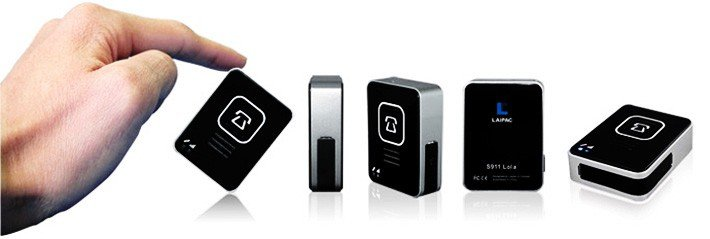 GPS Tracker Shop Introduces New Mini Personal Tracker