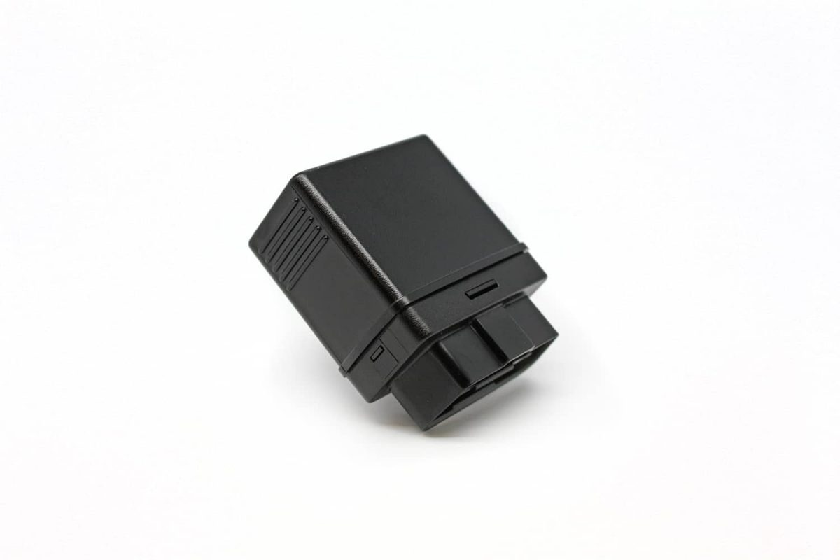 Connect GPS Tracker