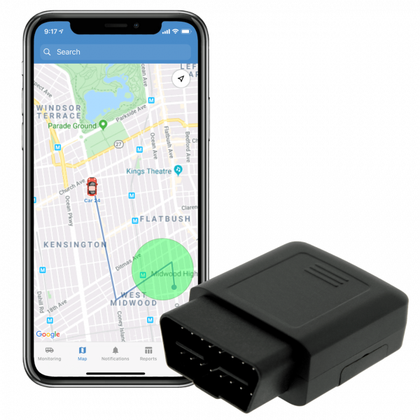 teen gps tracking device