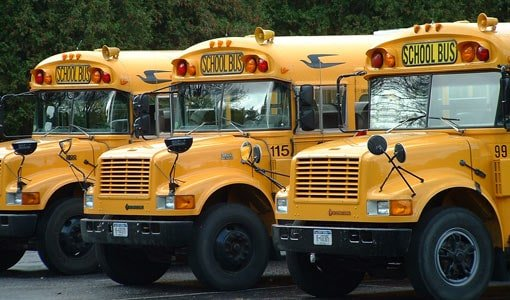 How To Track School Bus Speed